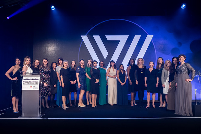Women in Investment Awards 2018