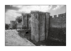 00163 Les remparts de Provins