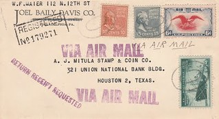 MITULA letter cover