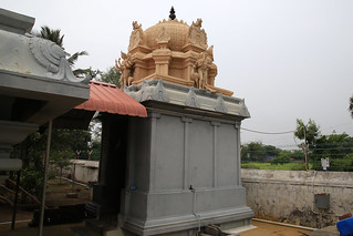 Ashtabuja Bairavar shrine (2)