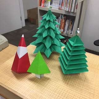 Display @ Japan Foundation Library Toronto