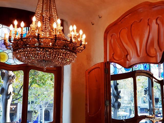 Disfruta de la Casa Batlló en Barcelona (10)