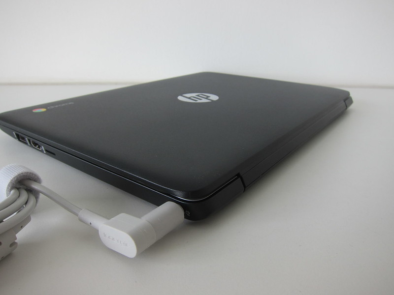 Innergie MagiCable 150 - With HP Laptop Tip