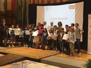 (2018-11-10) Escoles + sostenibles