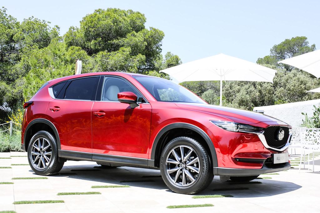 Comprar Mazda Cx-5