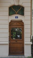 13 avenue Léon Dacheux