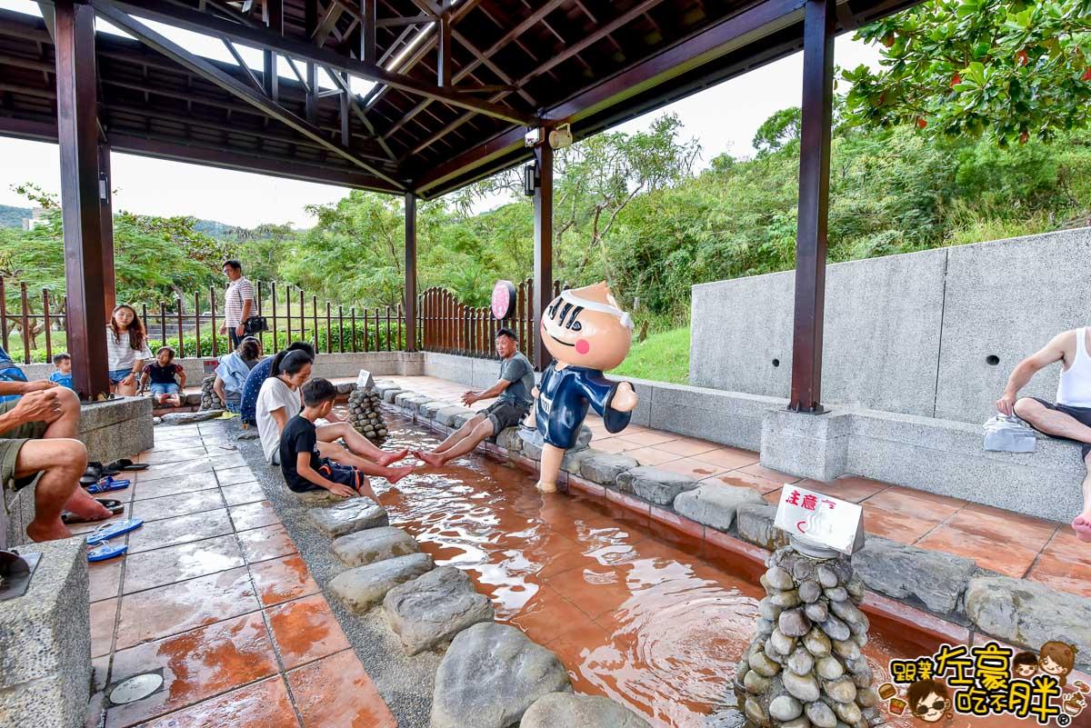 四重溪溫泉季(台灣四大名湯)屏東旅遊景點-16