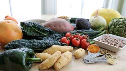 Anjuran dan Pantangan Makanan Penderita Kanker Paru-paru