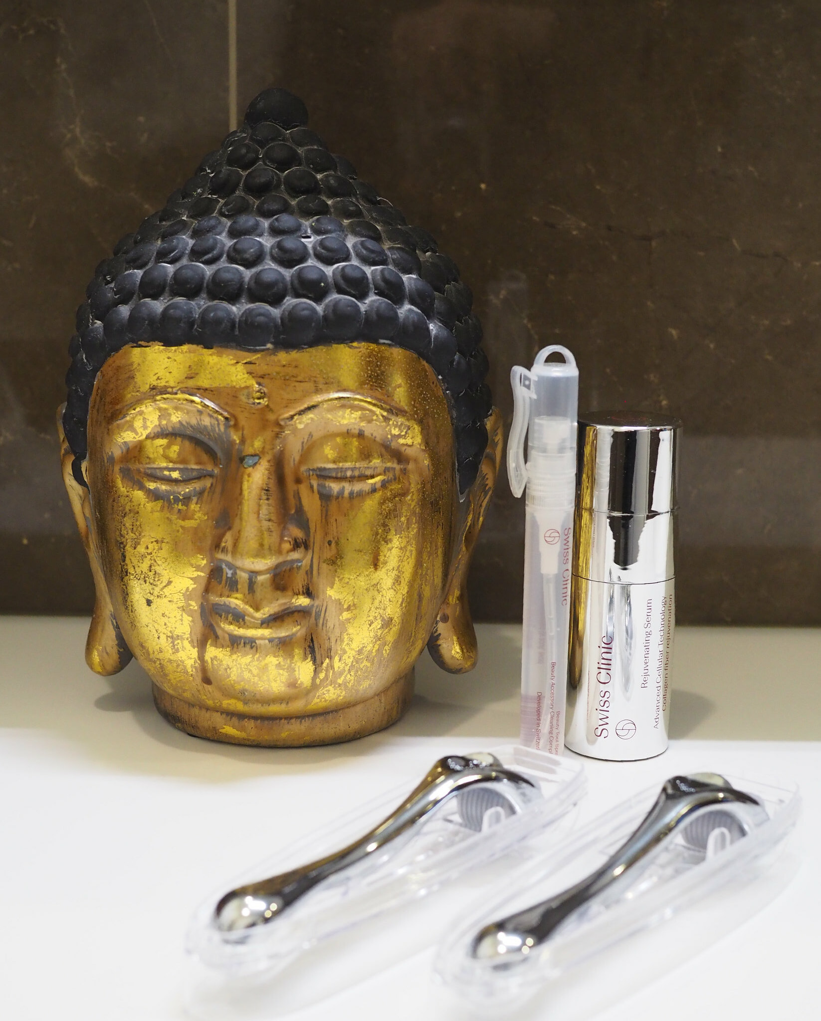 Swiss Clinic Skin Renewal, Business Woman