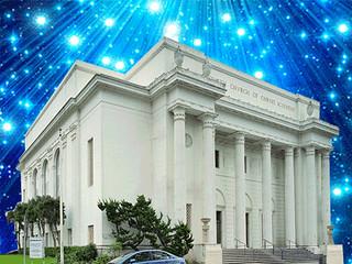 Internet Archive headquarters