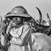 Fulani Boy from Kugu by Irene Becker