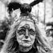 the witches of glastonbury - samhain sabbat 2018