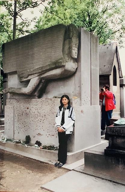拉榭思神父墓園