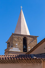 Église Saint-Sauveur, Aubagne - Photo of Aubagne