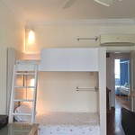 Room and bunkbeds 2