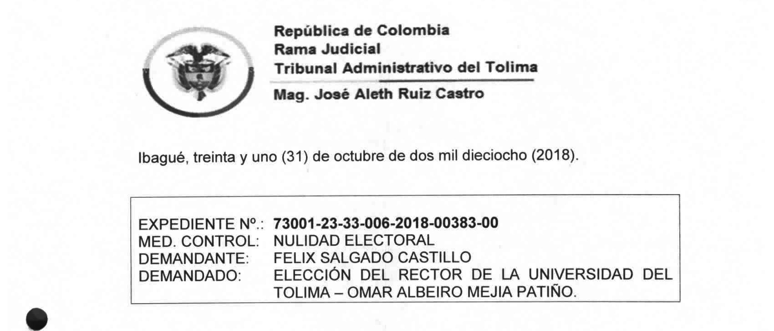 SENTENCIA-2018-Caso nulidad Omar Mejía-1