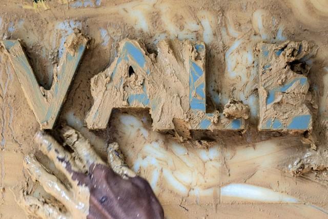 A mineradora perdeu R$ 72 bilhões em valor de mercado após crime socioambiental em Brumadinho (MG) - Créditos: AFP/Arquivos/Yasuyoshi Chiba