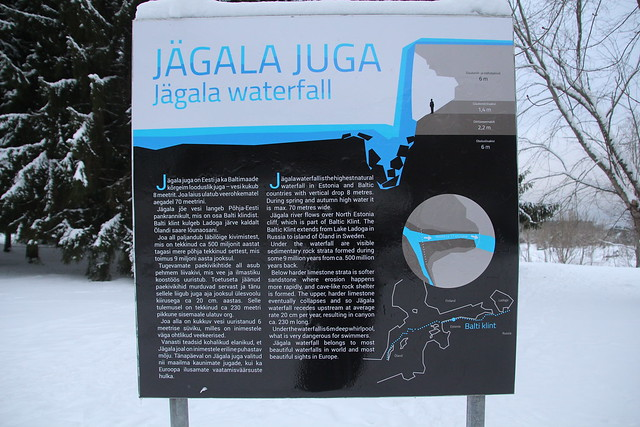 Photo of Jägala-Joa in the TripHappy travel guide