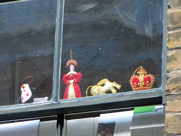 petits décors de Noël 2