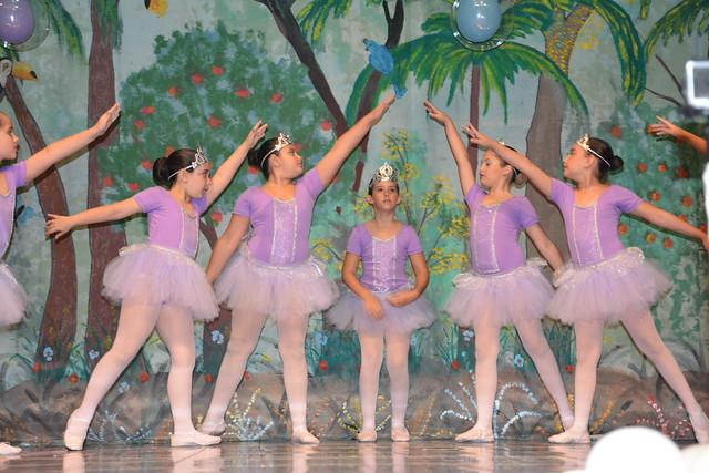 IV Festival de Ballet IECJ
