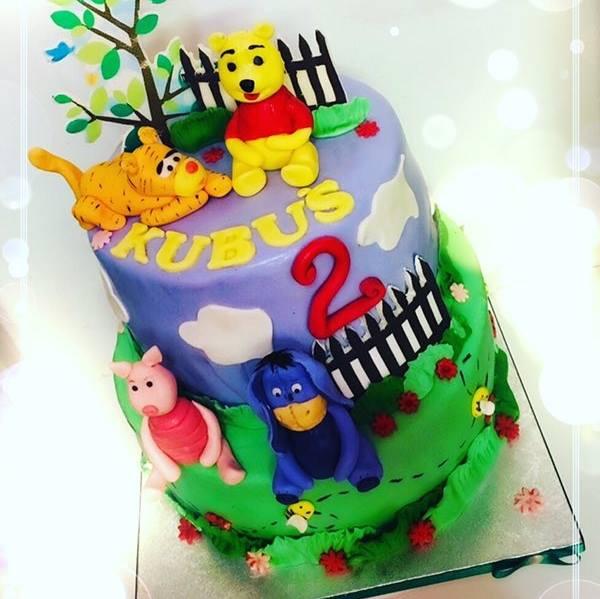 Cake by Sweet Kingdom-Cakes by Joanna Domagalska