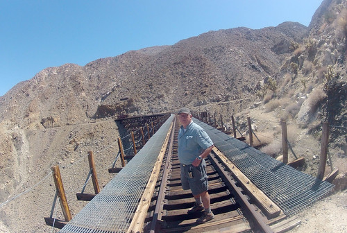 11 37 10 Goat Canyon Trestle