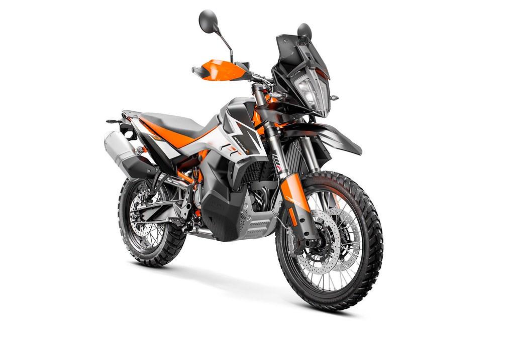 KTM 790 Adventure R 2019 - 2