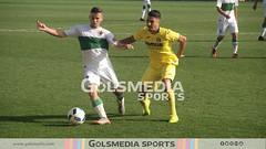 DH Juvenil. Villarreal CF 4-1 Elche CF (08/12/2018), Jorge Sastriques