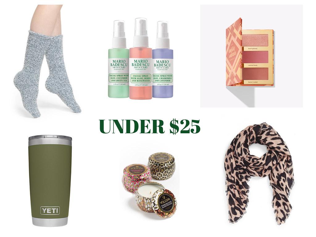 GiftIdeasUnder$25_SydneysFashionDiary