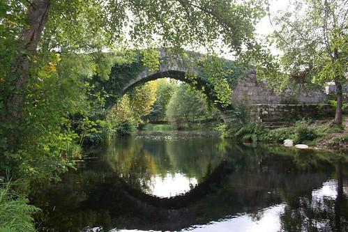 Ponte de Vilar de Viando IV