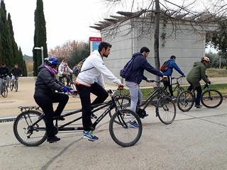 Ciclismo 14 diciembre