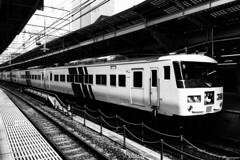 Tokyo Sta. JR-EAST.