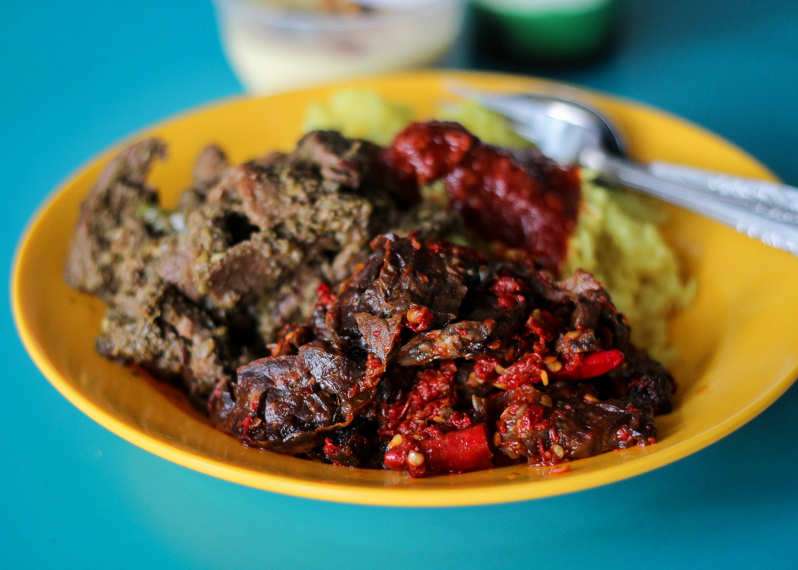 Lemaq Nasi Padang