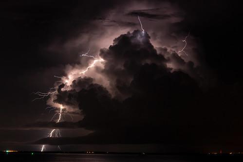 Nightstorm