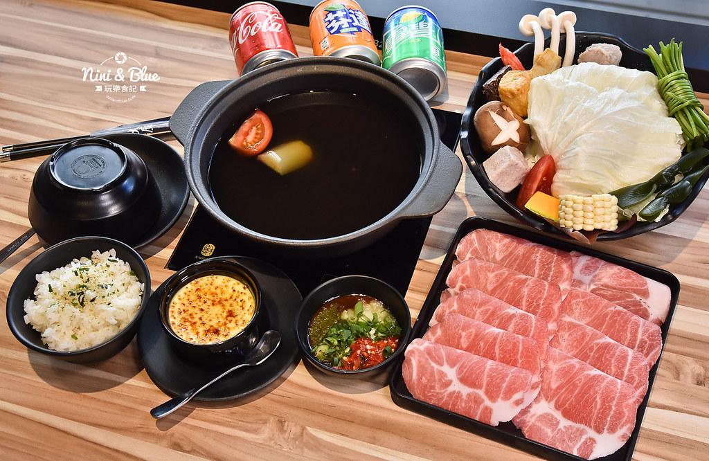 大魔鍋物菜單menu 台中火鍋 中科火鍋000028