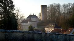 Rupt sur Saône
