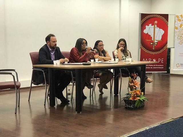 Audiência Pública - Educação Inclusiva em Salgueiro 09/01/19