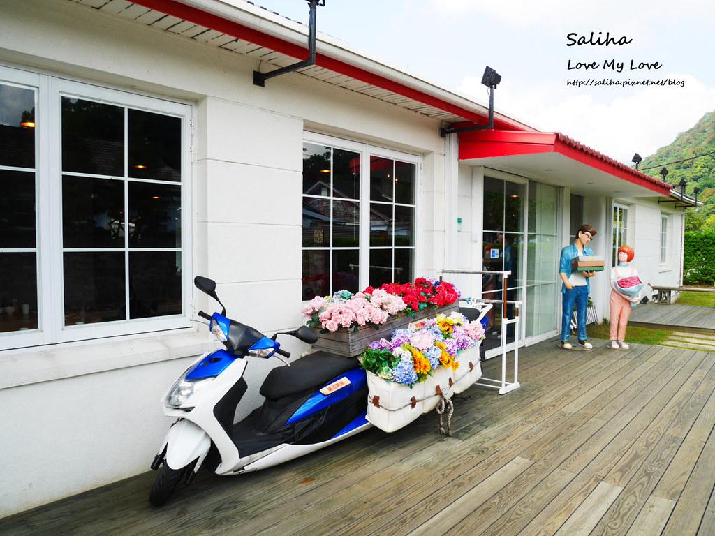 台北陽明山一日遊景點餐廳好吃美食推薦康迎鼎小籠包 (4)