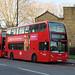 Abellio London 9507 (SN59AVU) on Route 414