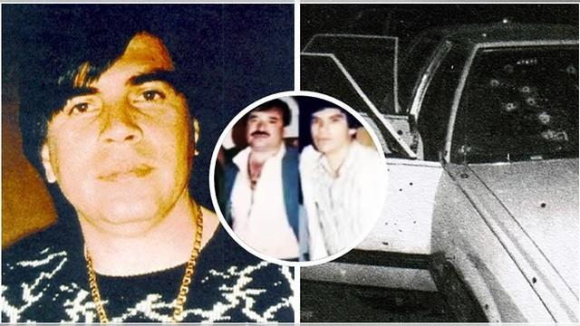 El Manos Mochas: el primo de El Cochiloco asesinado por Los Arellano Félix