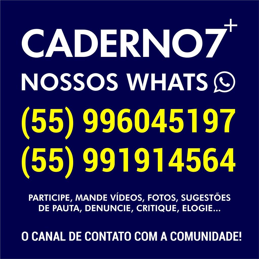Whats Caderno7