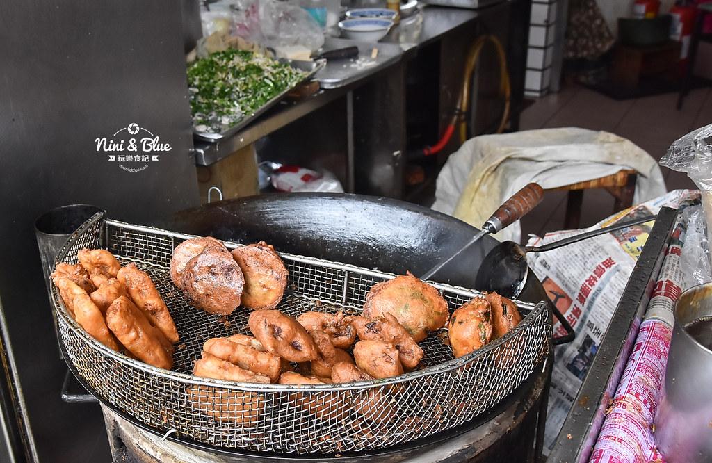 王元吉炸粿 大甲美食小吃 鎮瀾宮媽祖10
