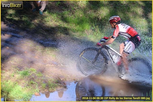 15º Rally Sierras de Tandil