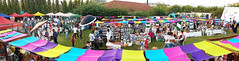 charity bazaar in abuja, nigeria
