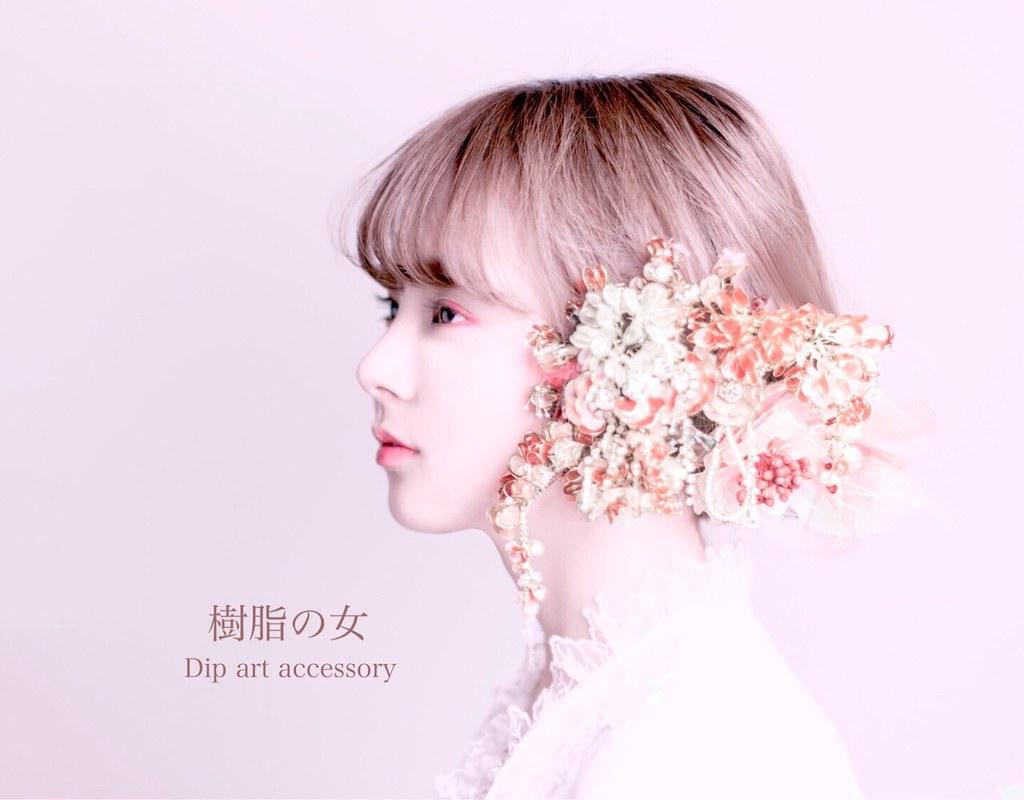 L11 樹脂の女(jyushinoonna)