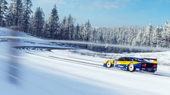 F40 Competizione by nuvoIari