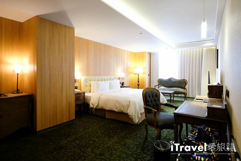 台中薆悦酒店五权馆 Inhouse Hotel Grand (8)