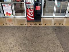Former GC Murphy Central Shopping Center