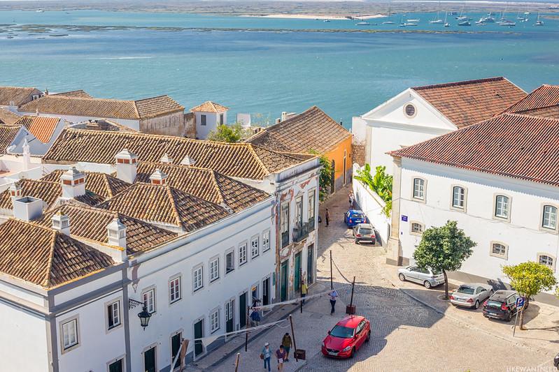 Rooftops, Faro
