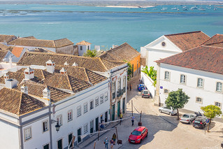 Rooftops, Faro | by like / want / need